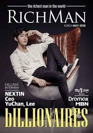 View Rich Man (2018) TV Series poster on 123movies