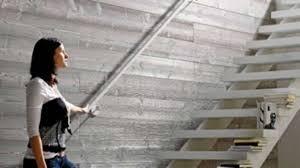 Eine wellhöfer bodentreppe, oder auch speichertreppe genannt, wird bei bedarf ausgeklappt. Stufe Fur Stufe Aufsteigen Wohnen