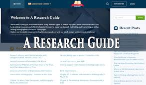 Aresearchguide Review ᐅ Legit Or Scam Full Essay Writing Service