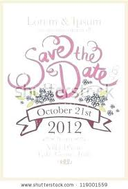 Save The Date Holiday Party Template Woodnartstudio Co