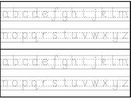 Kindergarten Letter N Writing Practice Worksheet Printable Kids ...