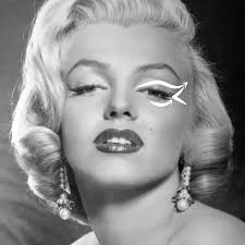 Marilyn Monroe Hairstyle 8 Beauty Secrets From Marilyn Monroes Makeup Artist Makeup