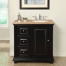 Bathroom Vanity Double Custom Right Side Sink Vanity Wayfair