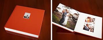 Custom Wedding Albums By Tamworth Wedding Photographer