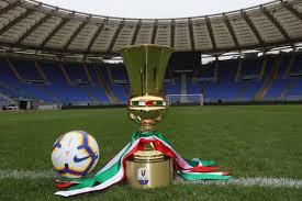 Coppa Italia 2020/2021: tabellone, calendario e risultati