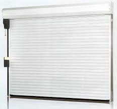 rollup garage doorRoll Up Garage Doors Prices  Buy Domestic Insulated