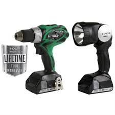 hitachi ds18dsal. hitachi ds18dsal 18-volt lithium-ion 1/2-in variable speed cordless ds18dsal .