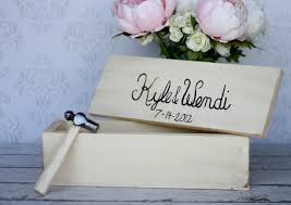 Morgann Hill Designs Etsy Morgann Hill Designs Personalized Wine Box Shabby Chic Time