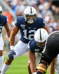 This Brandon Smith is ready to make a name for himself for Penn State  football team | Penn State | readingeagle.com