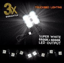 pick up lighting big rig chrome semi truck