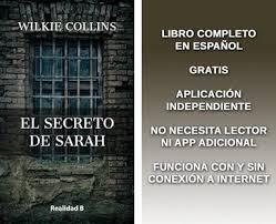 Alibaba.com ofrece los productos 1025 libro secreto. El Secreto De Sarah Libro Gratis En Espanol Apk Download For Android Latest Version 2 0 Com El Secreto De Sarah Libro Gratis Espanol Realidad B