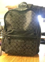 Coach Backpacks Outlet Black Backpack Ebay – ElevateLeaders