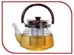 <b>Чайник заварочный Zeidan 600ml</b> Z-4055, цена 377 руб., купить в ...