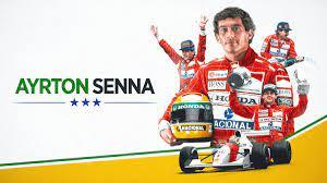 """McLaren on Twitter: """"Never forgotten. 🇧🇷🧡 #SennaSempre Remembering the  iconic Ayrton Senna, born #OnThisDay in 1960.… """""""