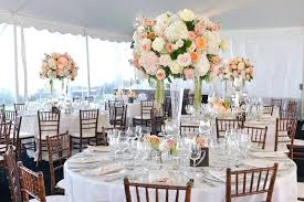 wedding centerpieces for round tables centerpieces for round tables