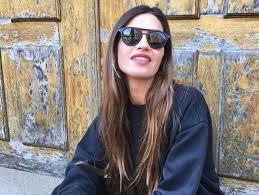 La periodista fue operada de un cáncer de ovario en mayo de 2019. Sara Carbonero Estrena Corte De Pelo Mujerhoy Com
