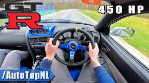 <b>Nissan Skyline</b> R34 *2 FAST 2 FURIOUS* POV by AutoTopNL ...