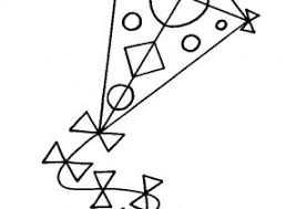 Small Picture Kite Coloring Pages Coloring4Freecom