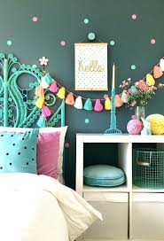 Interior Tips - Ten simple ways to inject colour into a child's interior  space