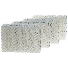 kenmore humidifier filters. wick filter es12 for emerson, kenmore humidifiers 4pk (hdc-12) \u2013 iallergy humidifier filters