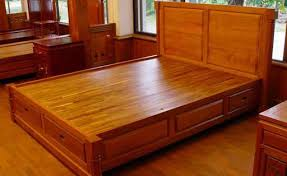 type of furniture wood. Sometimes, Platform Bed Of Modern Style Use A Solid Instead Slats Any Kind. This Type Is Also Very And Requires No Extra Furniture Wood