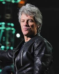 Bon jovi is an american hard rock band from sayreville, new jersey. Jon Bon Jovi Announces Contest To Crash A College Graduation Abc News