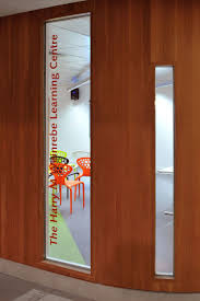 rackspace office morgan lovell. Door To The British Library Learning Centre / Office Design By Morgan Lovell Rackspace