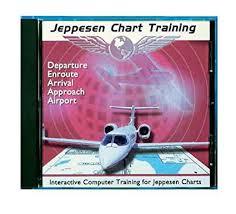 Jeppesen Chart Training Amazon Com Jeppesen Jeppchart Training On Cd Rom Js283266