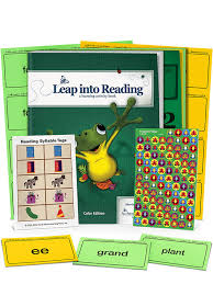 All About Reading Level 2 Student Packet 3rd Edition All