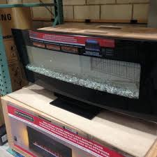 costco west locations best deals this week nov 7 chimneyfree electric infrared quartz stove heater