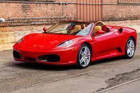 2008 Ferrari F430 Gt Motor Cars