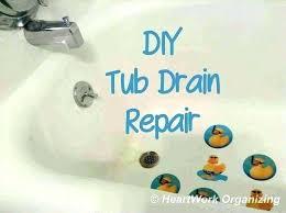 bathtub drain replacement mirensomers com