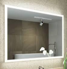 cute bath mirror with lights 35 led bathroom led mirrors
