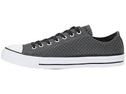 are converse true to size sku 8900078 converse chuck taylor all star ox color thunder black