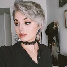 60 Beautiful Short Hair For Girls 2019 Pixie Short Hairstyles