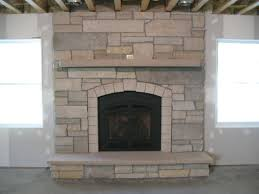 About Fireplaces Fireplace Hearth 2017 With Cut Stone Images