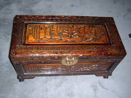 Image result for wooden antique change box
