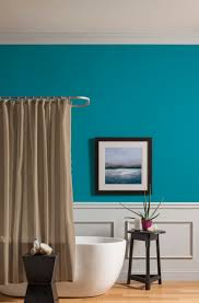 Peacock Colors Living Room Warm Safe Colours Trending For 2016 Canadian Interiors