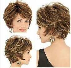 Hair Style With Highlights pictures of short hairstyle with highlights stylish highlights for 6203 by wearticles.com