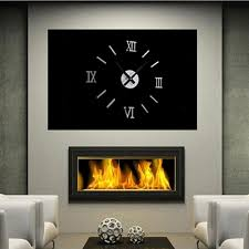 full size of designs fireplace wall sticker with painting awesome hd wallpaper blue