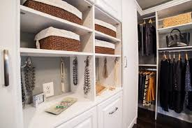 Luxury Custom Closets For Your Glen Echo, Maryland Home