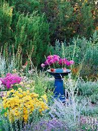 Small Picture Tough as Nails Perennial Garden Plan