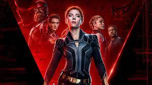 When does Black Widow take place on the ...