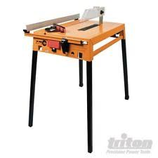 circular saw table mount. triton circular saw table tcb100 parallel, mitre guides and 240v switch 330140 circular saw table mount s