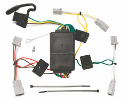 trailer hitch wiring kit solidfonts trailer wiring harness kit for 2010 honda pilot diagram