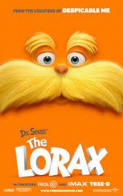 The Lorax Film Wikipedia