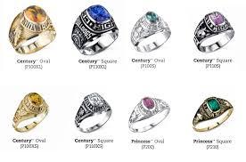 Herff Jones Size Chart Order Your Class Ring Herff Jones Ct