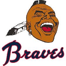 Atlanta Braves Primary Logo   Sports Logo History
