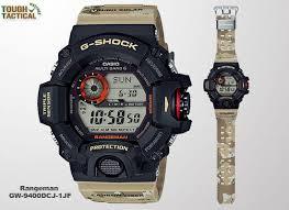 tactical watches buying guide g shock rangeman desert camo gw 9400dcj 1