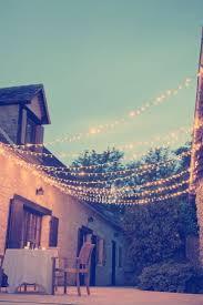 outdoor fairy lighting. diy friday 9 ways with fairy lights outdoor lighting